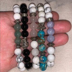Divinity LA bracelet bundle